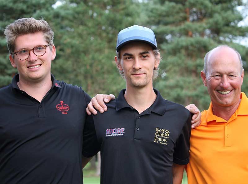 Grambek Open 2019 - Finalflight Herren
