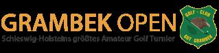 Logo Grambek Open