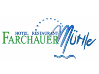 Logo Hotel Farchauer Mühle
