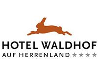 Logo Hotel Waldhof