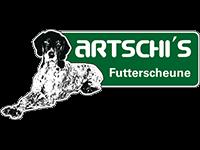 Logo aRTSCHI´S Futterscheune