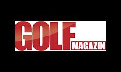 Logo GOLF MAGAZIN