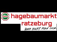 Logo hagebaumarkt ratzeburg