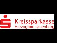 Logo Kreissparkasse Lauenburg
