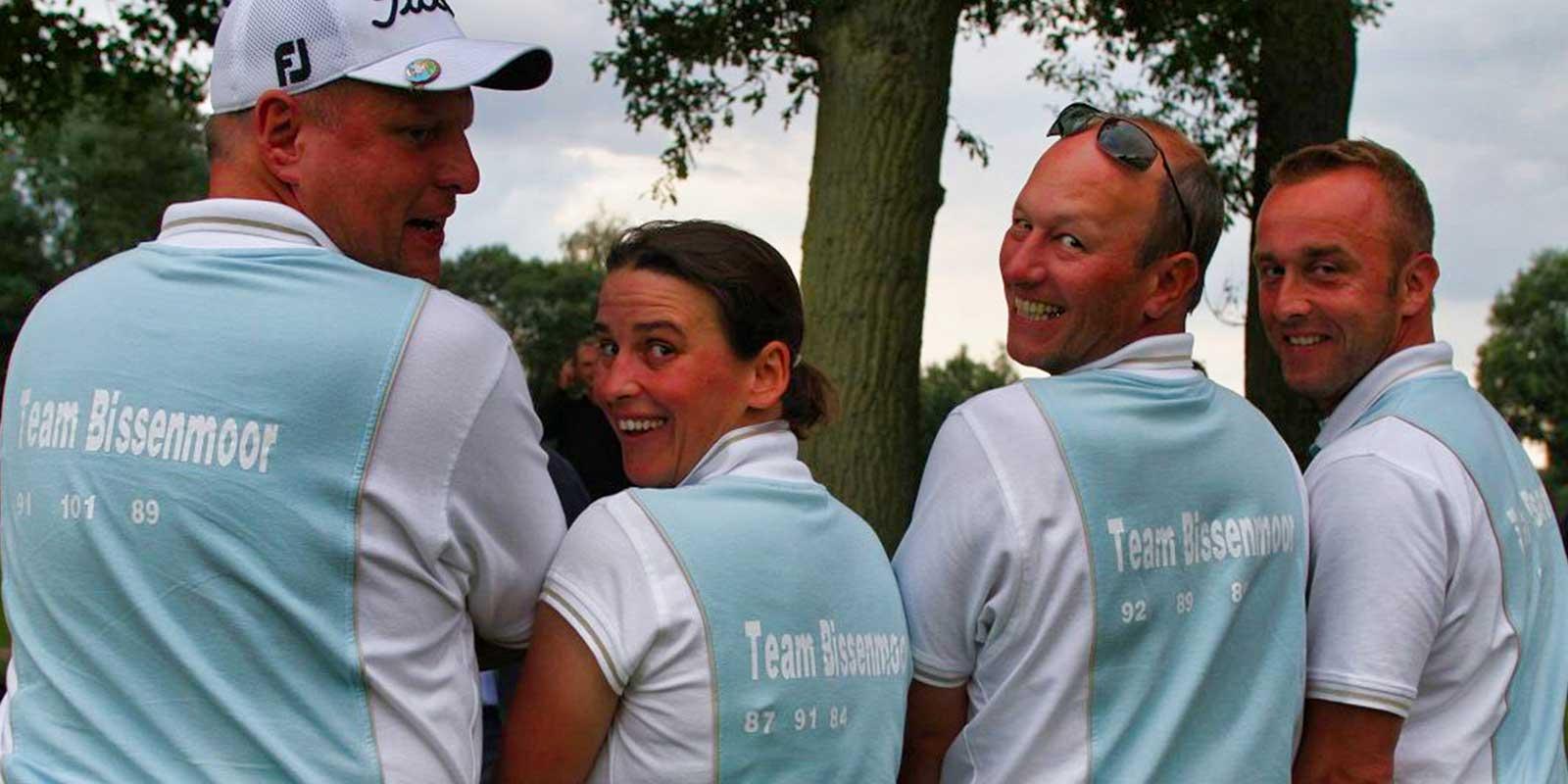 Teaser Grambek Open 2011 Team Bissenmoor