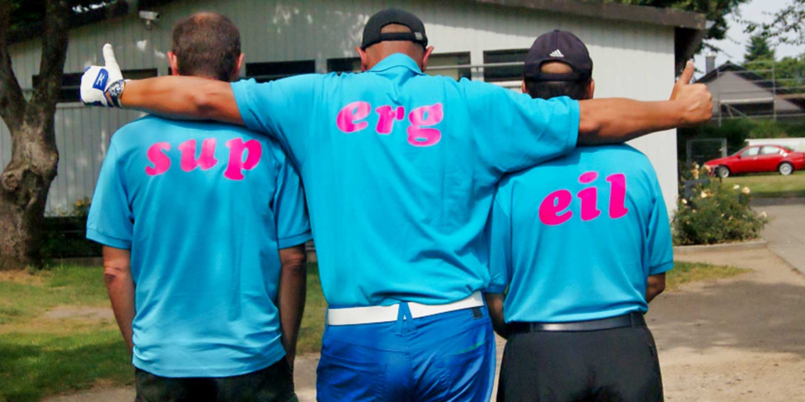 Grambek Open 2014 - Tag 1