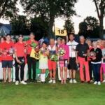 Ergebnisse Grambek Open 2018