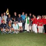 Ergebnisse Grambek Open 2019