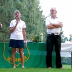 Ergebnisse Grambek Open2021